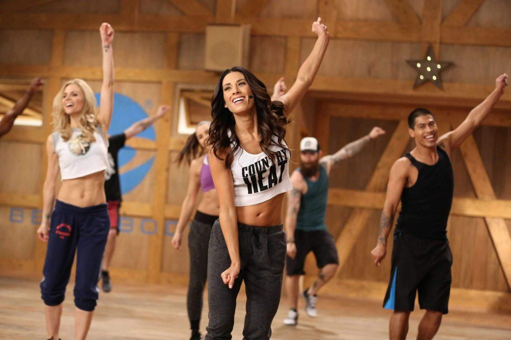 Country Heat Dance Your Weight Away at https://HerCountryMusic.com/dance